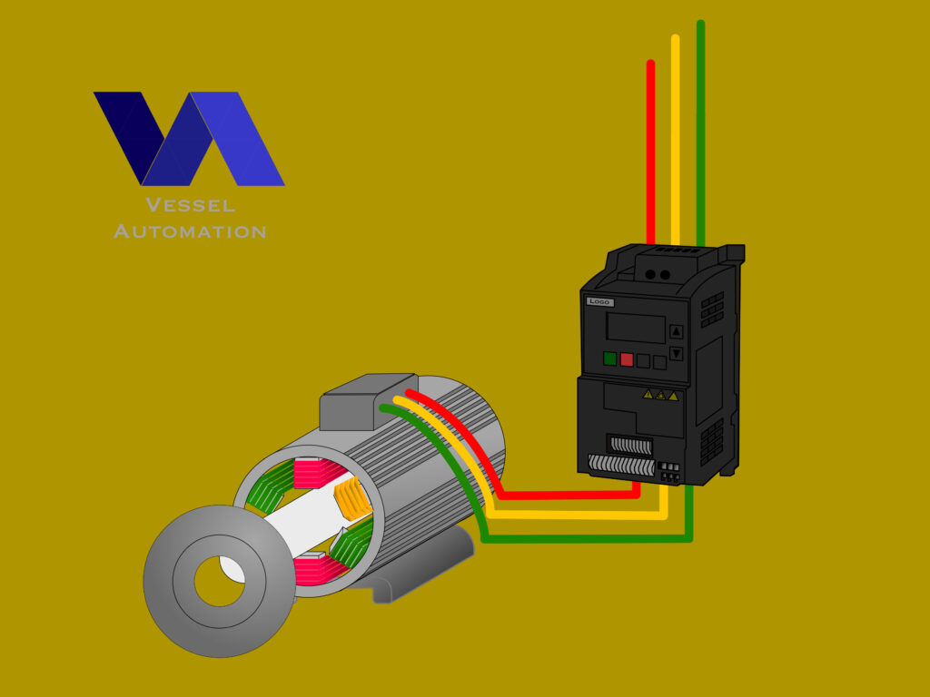 Variable Frequency Drives Onboard