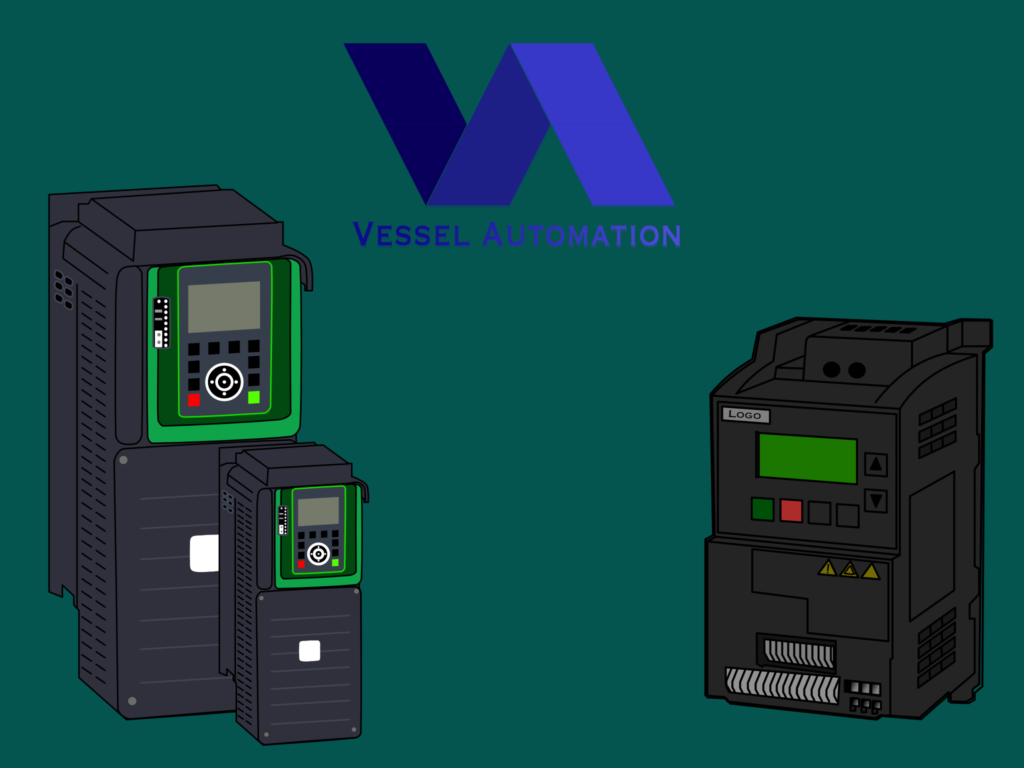 What is Scalar Control of VFD?