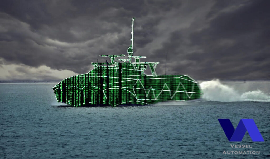 Maritime Cybersecurity: 9 independent experts about main risks in maritime cybersecurity!