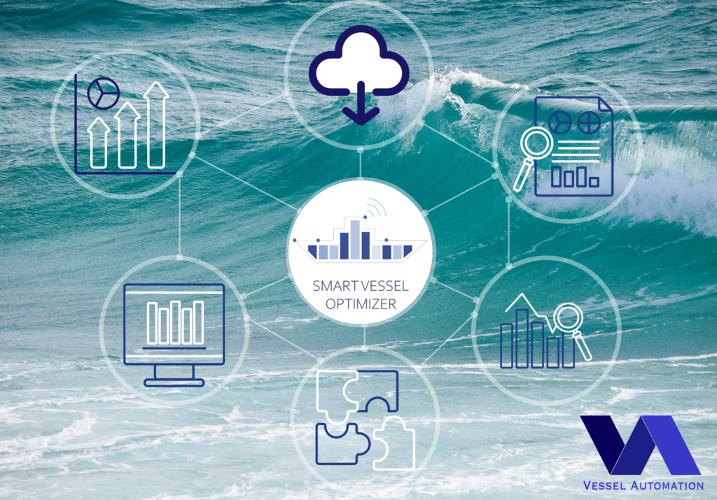 The big thing – Big data in Maritime industry