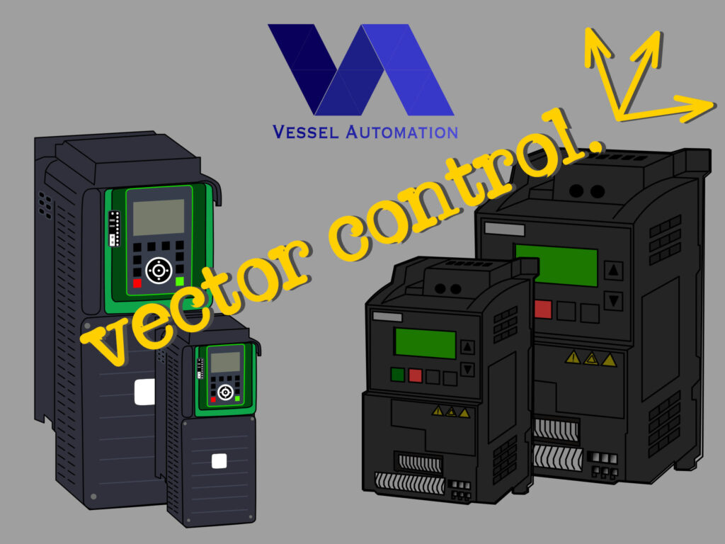 What is the VFDs Vector Control?